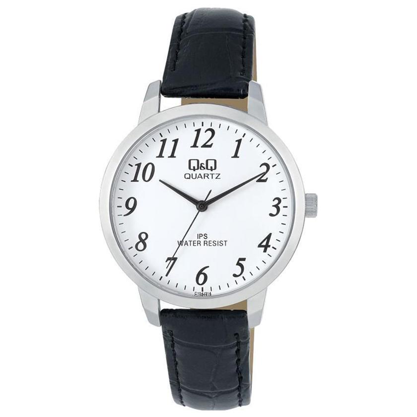ساعت مچی عقربه ای مردانه کیو اند کیو مدل c154j314y              خرید (⭐️⭐️⭐️)