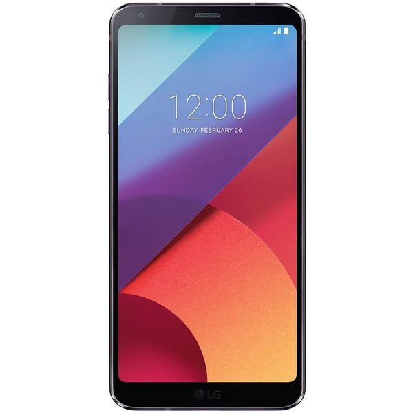 گوشی موبایل ال جی مدل G6 H870DS دو سیم کارت | LG G6 H870DS Dual SIM Mobile Phone