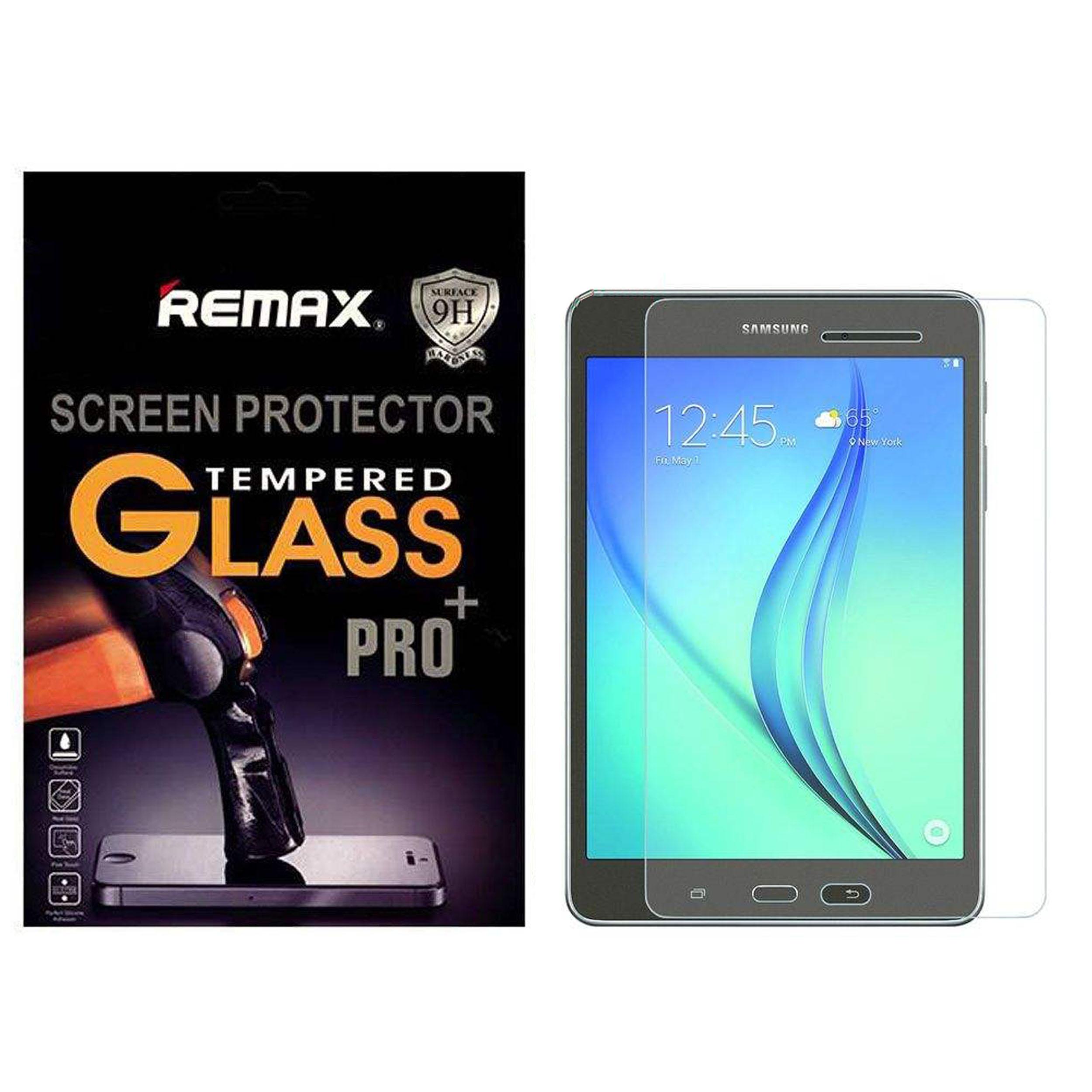 محافظ صفحه نمایش ریمکس مدل AS140001 مناسب برای تبلت سامسونگ Galaxy Tab 8 T350/T355