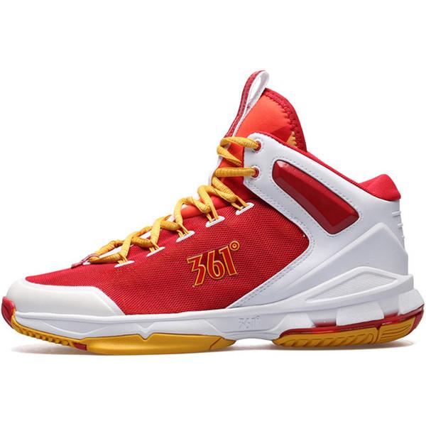 کفش بسکتبال مردانه 361 درجه کد 671631106