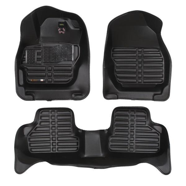 کفپوش سه بعدی خودرو ای ام تی سی مدل C3 مناسب برای مزدا 3