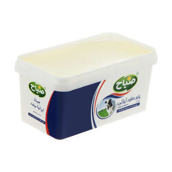 پنیر سفید صباح - 900 گرم