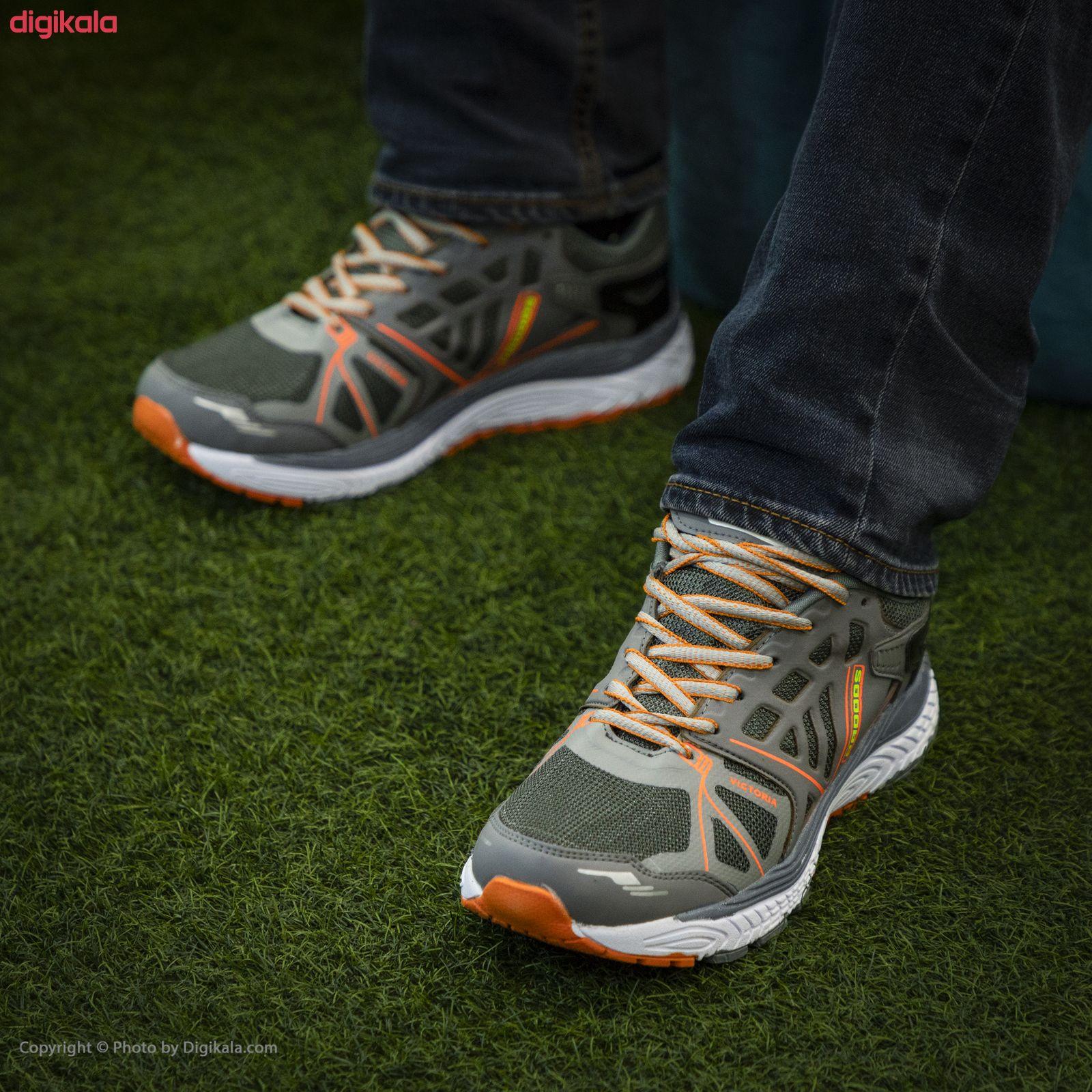 کفش مخصوص پیاده روی مردانه پادوس مدل لوییس کد 4788 main 1 10