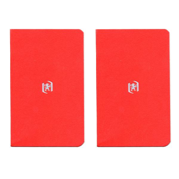 دفتر یادداشت آکسفورد مدل 1501 بسته 2 عددی