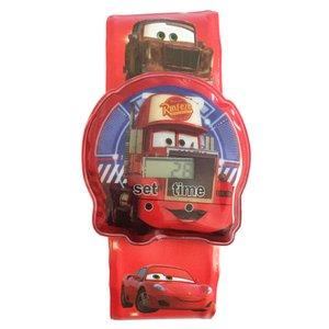 ساعت مچی دیجیتال طرح ماشین کد CA