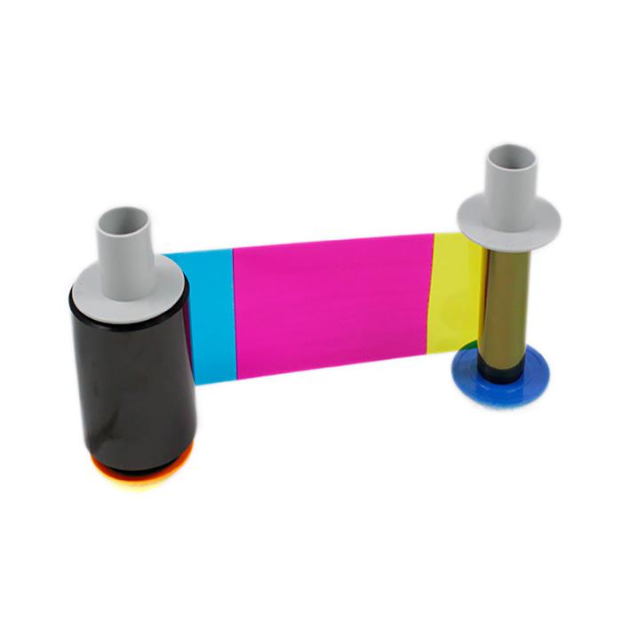 قیمت                      ریبون پرینتر کارت فارگو مدل YMCK