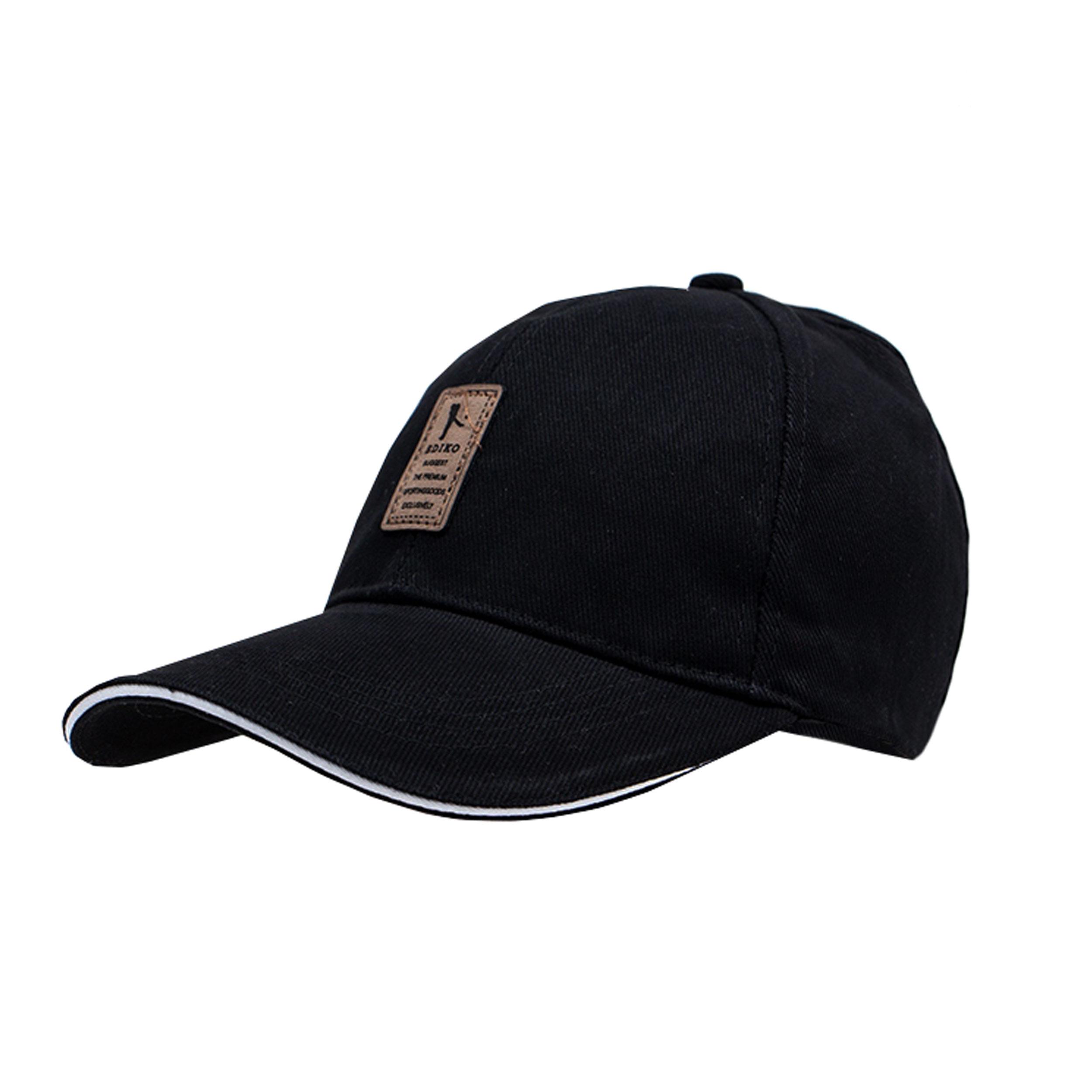 کلاه کپ مردانه مدل EDIKO2