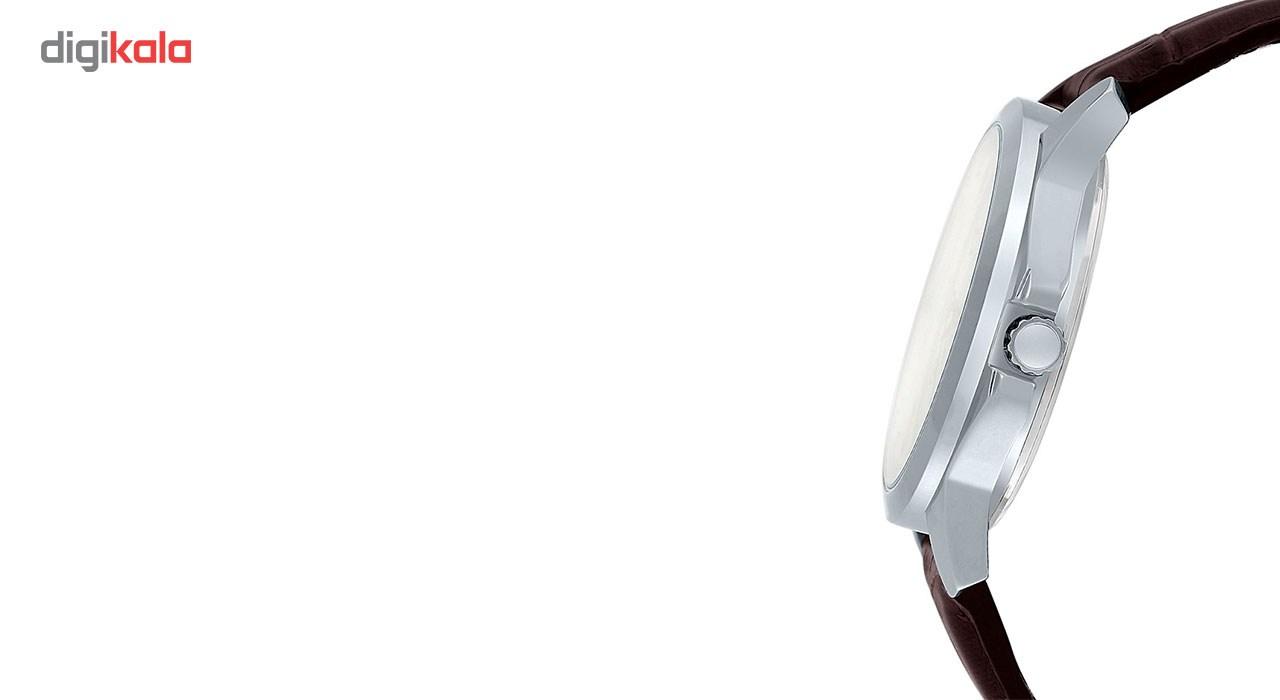 ساعت مچی عقربه ای مردانه کاسیو مدل MTP-V300L-7AUDF