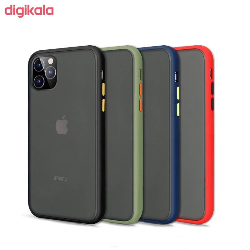 کاور مدل Mt-1 مناسب برای گوشی موبایل اپل Iphone 11 Pro Max main 1 2