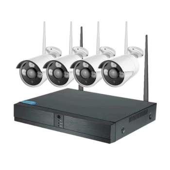سیستم امنیتی مدل 8002
