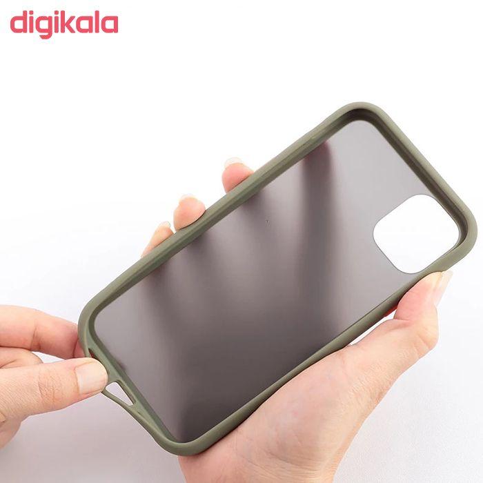 کاور مدل Mt-1 مناسب برای گوشی موبایل اپل Iphone 11 Pro Max main 1 5