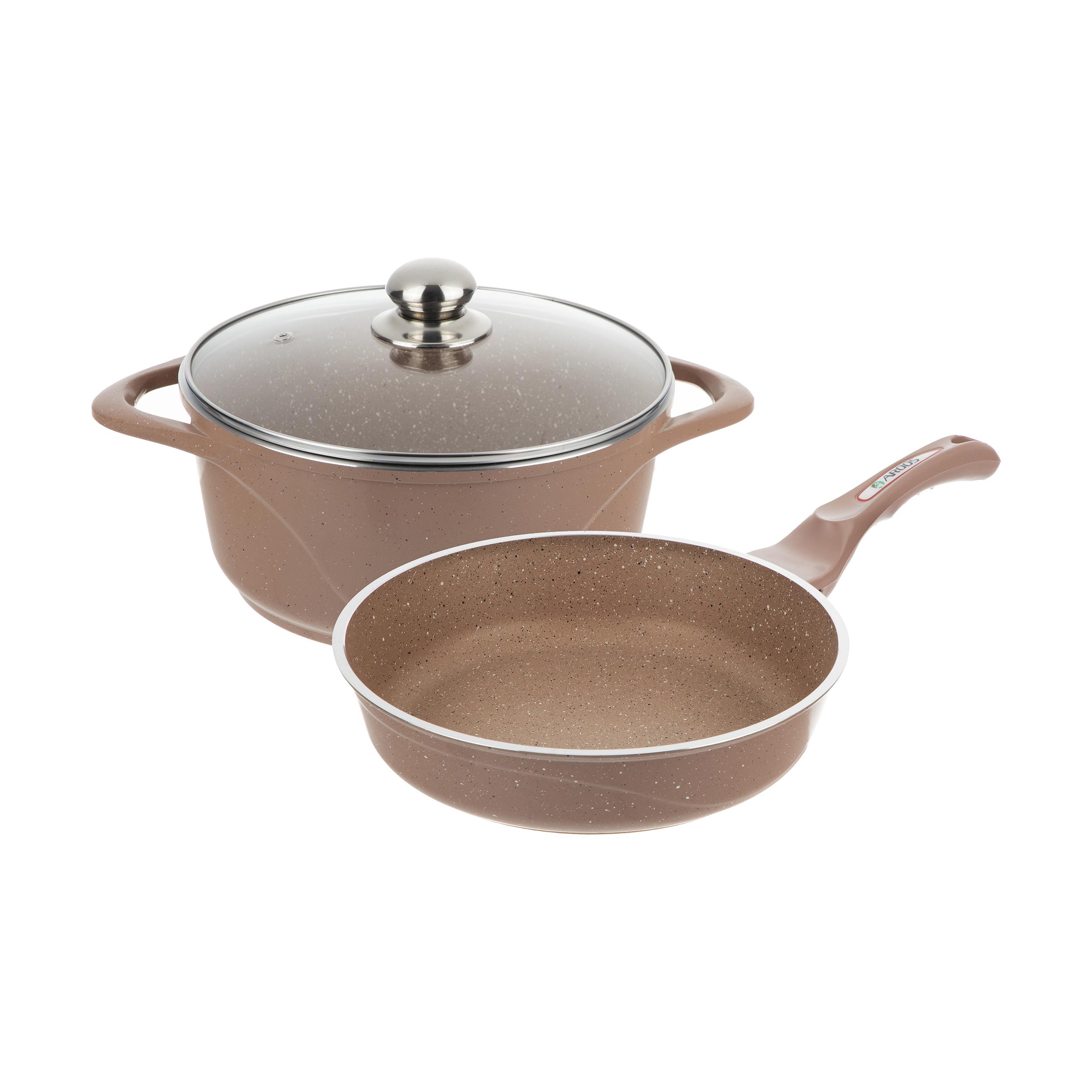سرویس پخت و پز 3 پارچه عروس مدل ویکتوریا کد 002