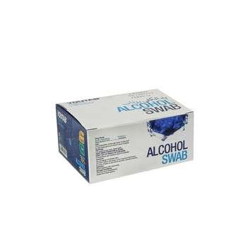 پد الکلی یوتاب مدل PL6671 بسته 100 عددی