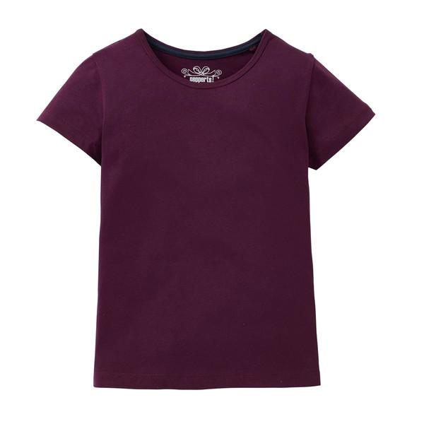 تی شرت دخترانه پیپرتس کد 12