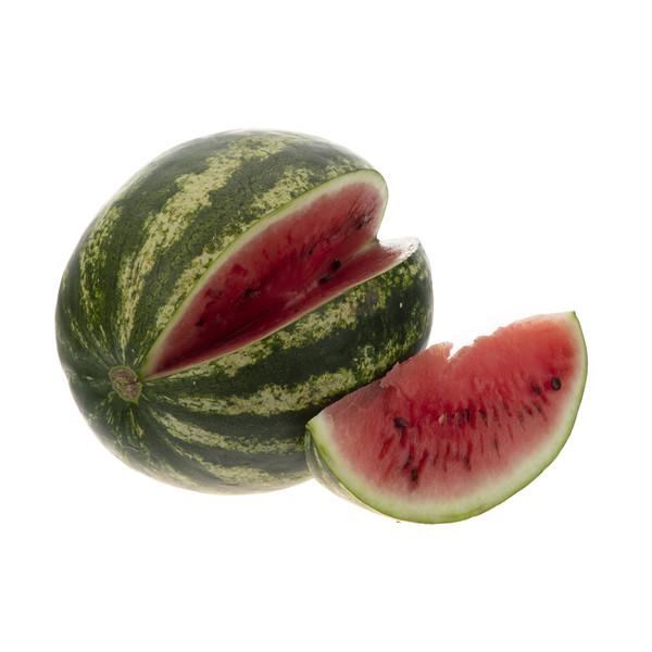 هندوانه بلوط - 4 تا 5 کیلوگرم