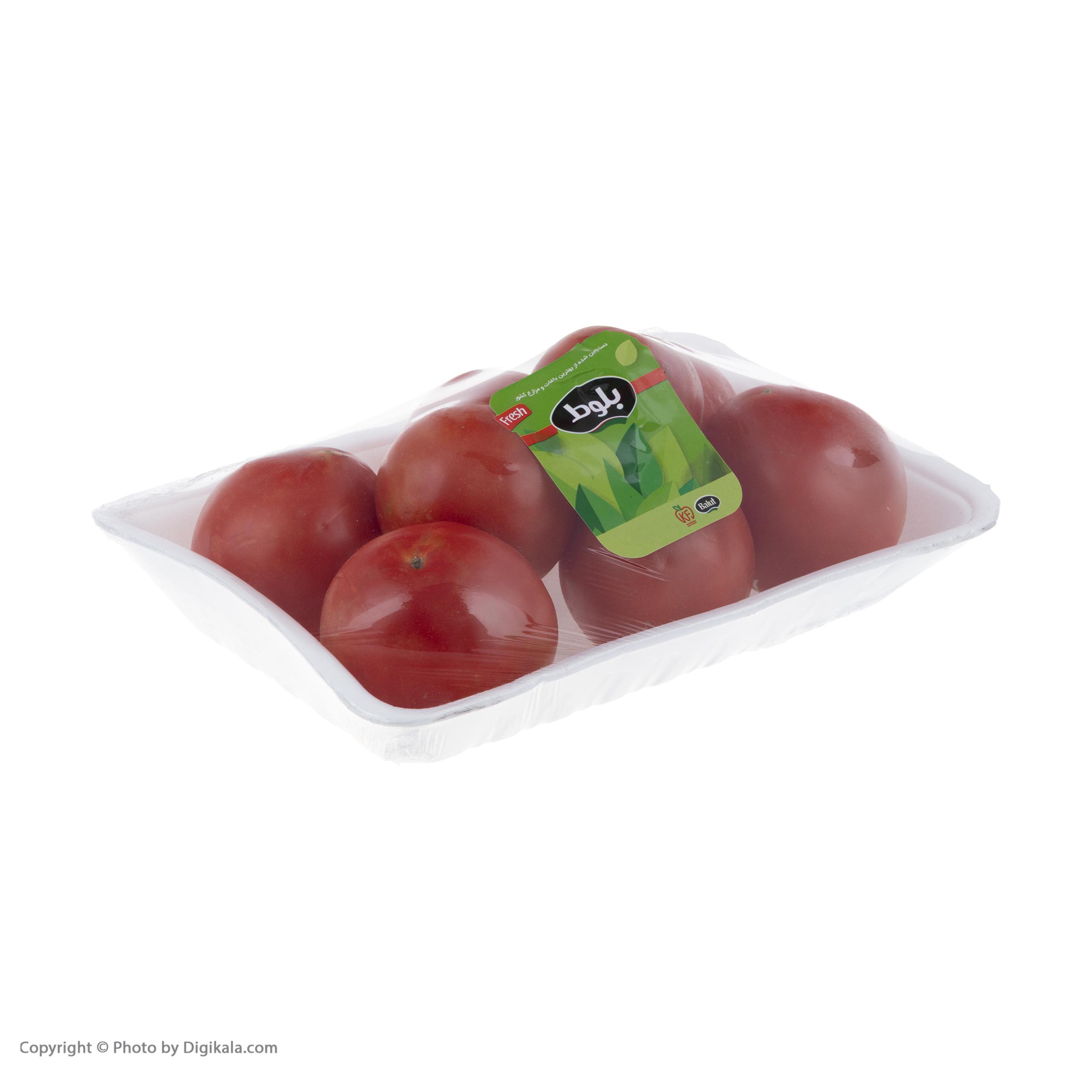 گوجه فرنگی بوته ای متین بلوط - 1 کیلوگرم  main 1 2
