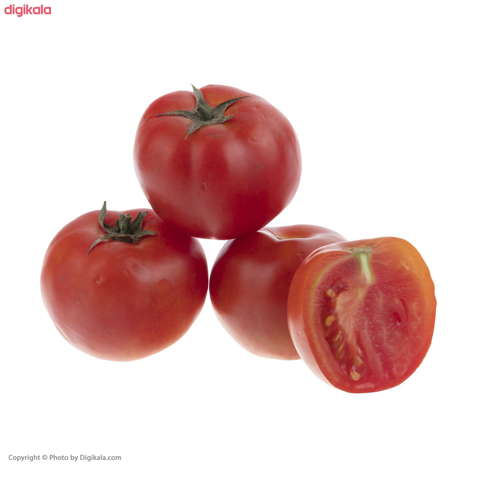 گوجه فرنگی بوته ای متین بلوط - 1 کیلوگرم  main 1 4
