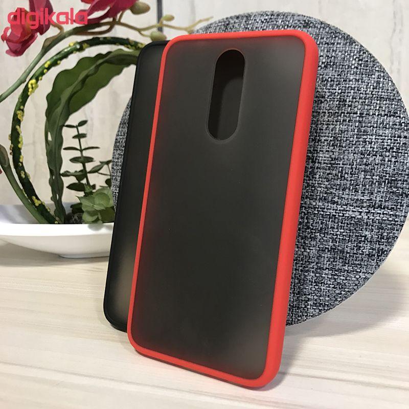 کاور مدل Mt-1 مناسب برای گوشی موبایل شیائومی Redmi 8 main 1 3
