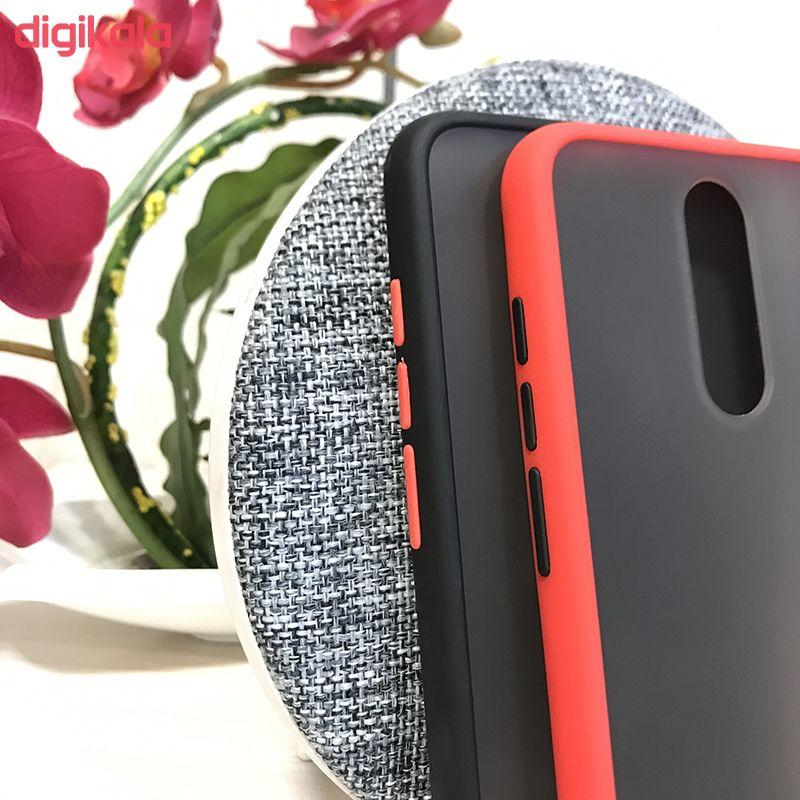 کاور مدل Mt-1 مناسب برای گوشی موبایل شیائومی Redmi 8 main 1 4