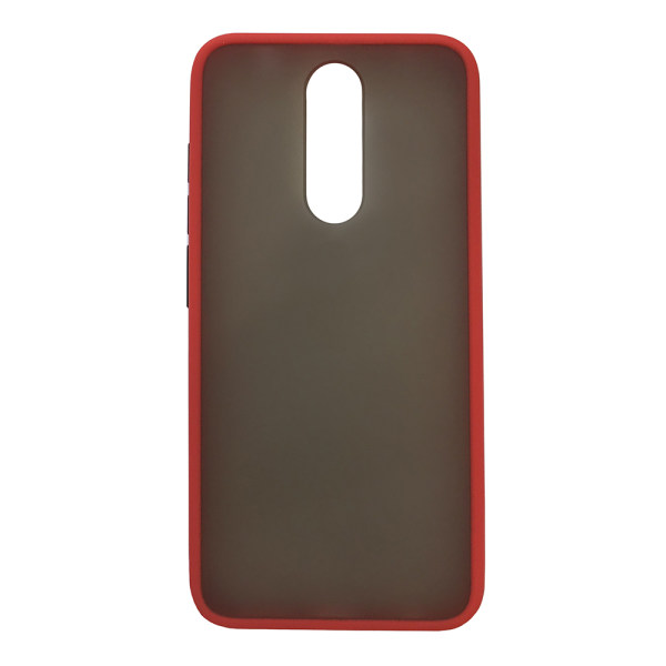 کاور مدل Mt-1 مناسب برای گوشی موبایل شیائومی Redmi 8