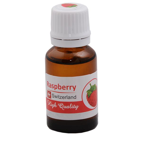 اسانس خوشبو کننده  مدل rasberry حجم 17 میلی لیتر