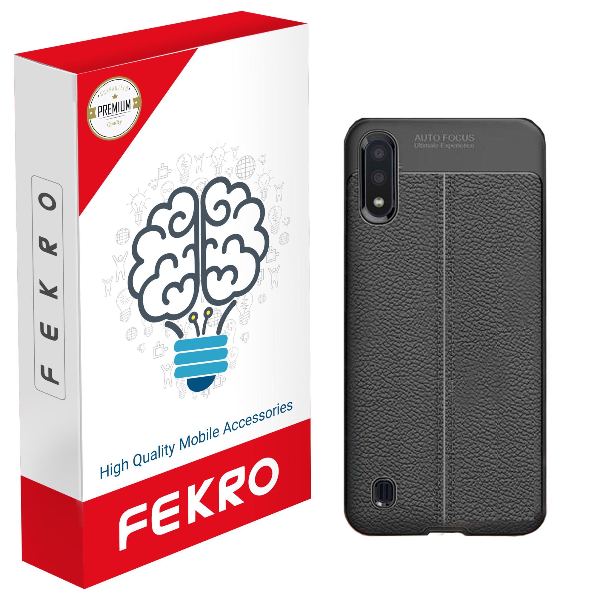 کاور فکرو مدل RX01 مناسب برای گوشی موبایل سامسونگ Galaxy A11
