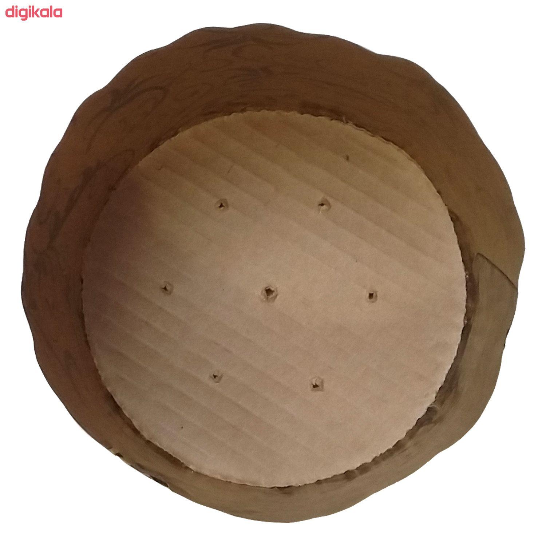 کپسول کاپ کیک مدل ke 7 بسته 12 عددی main 1 2