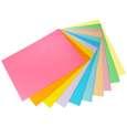 کاغذ رنگی A4 کد 100 بسته 100 عددی thumb 1