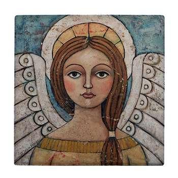 کاشی طرح فرشته کد wk261