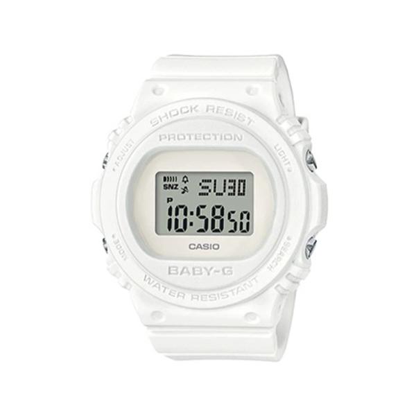 ساعت مچی دیجیتال زنانه کاسیو مدل BGD-570-7DR