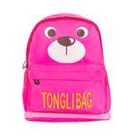 کوله پشتی بچگانه طرح خرس Tongli کد CT_50