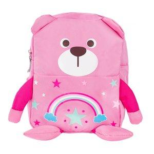 کوله پشتی بچگانه طرح خرس کد CT_51