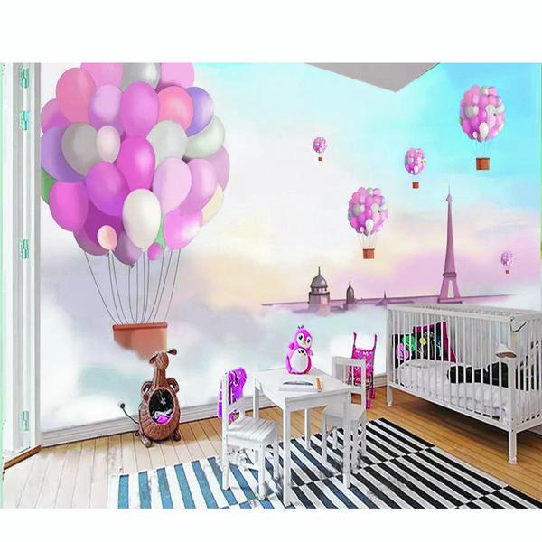 پوستر دیواری اتاق کودک مدل A12