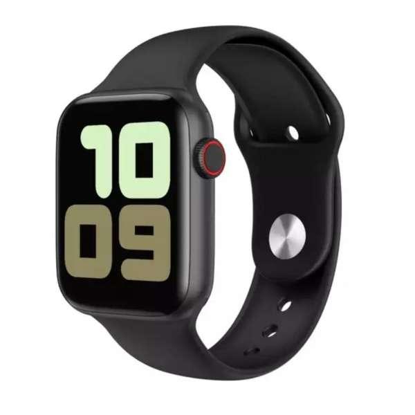 خرید اینترنتی ساعت هوشمند مدل w8 اورجینال