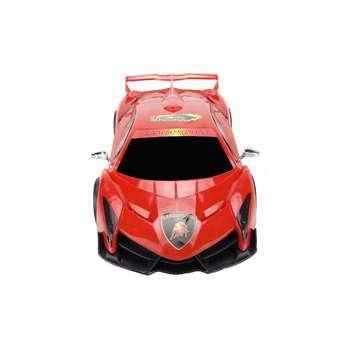 ماشین بازی طرح لامبورگینی مدل144