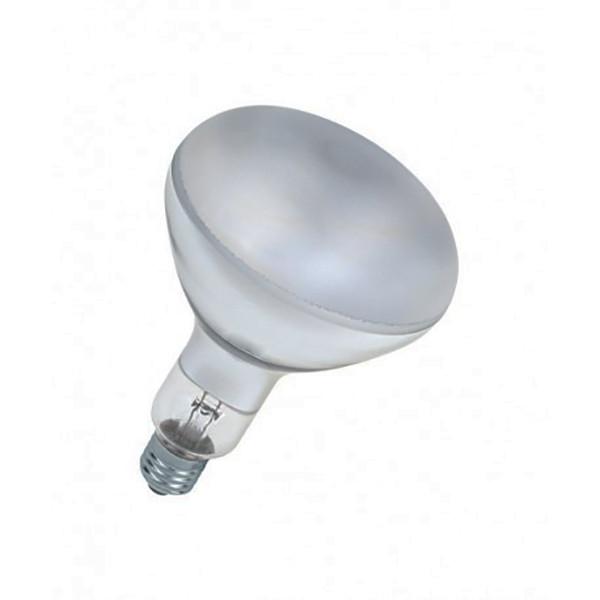 لامپ مادون قرمز 275 وات لامپ نور مدل NIR پایه E27