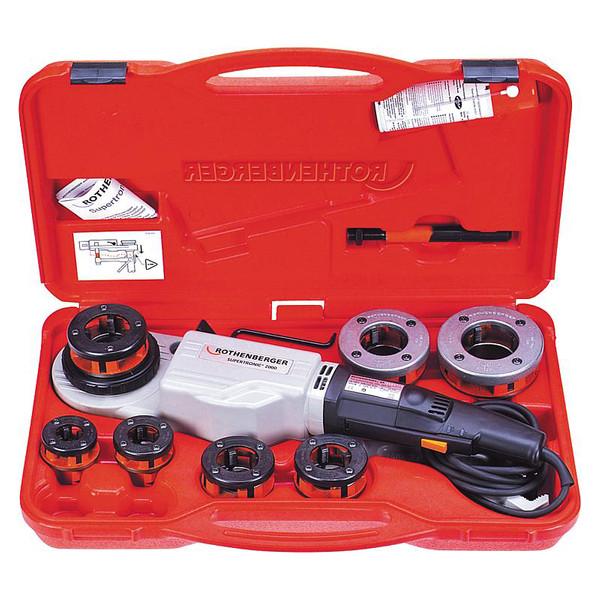 مجموعه 6 عددی ابزار حدیده روتنبرگر مدل سوپرتونیک 2000