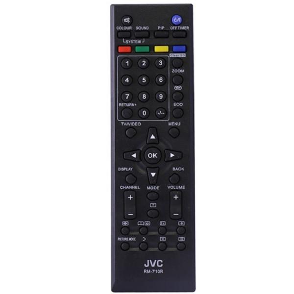 ریموت کنترل جی وی سی مدل RM-710R