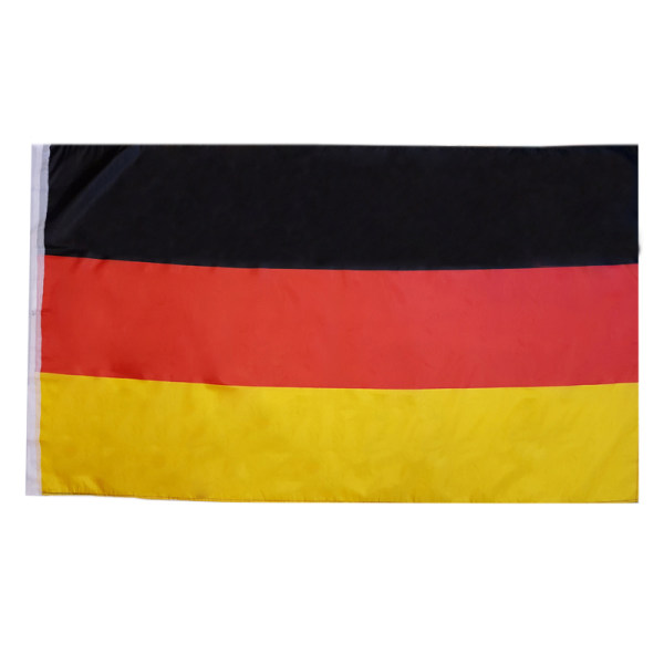 پرچم طرح آلمان مدل 8000