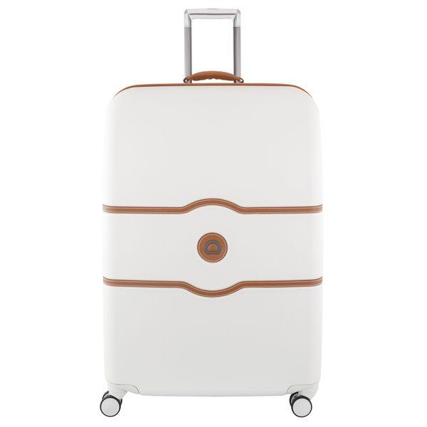 چمدان دلسی مدل چاتلت کد 1670821 سایز بزرگ