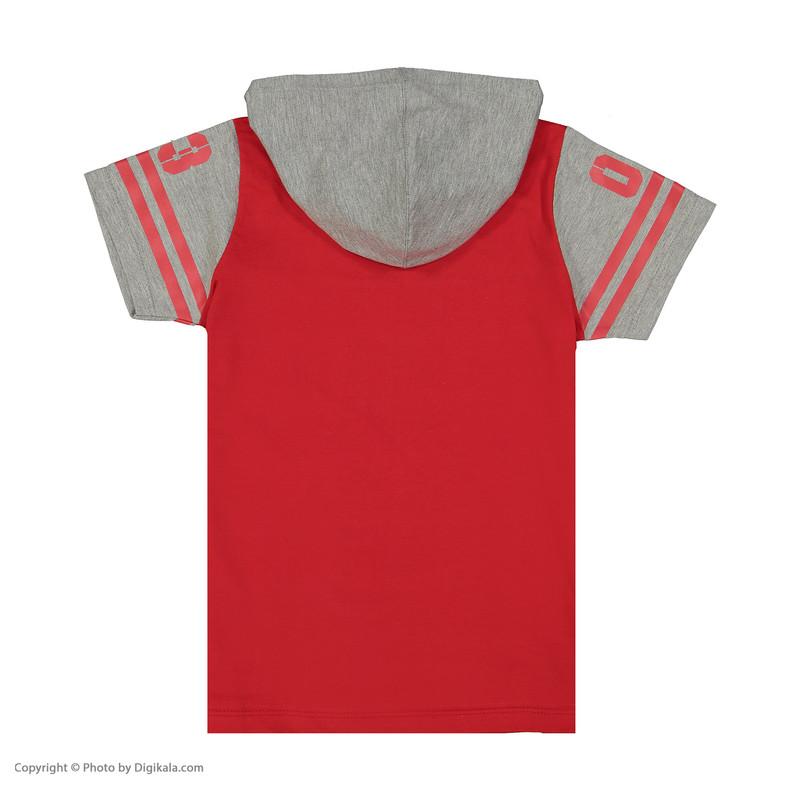 تی شرت پسرانه سون پون مدل 1391301-72