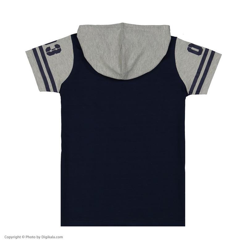 تی شرت پسرانه سون پون مدل 1391301-59