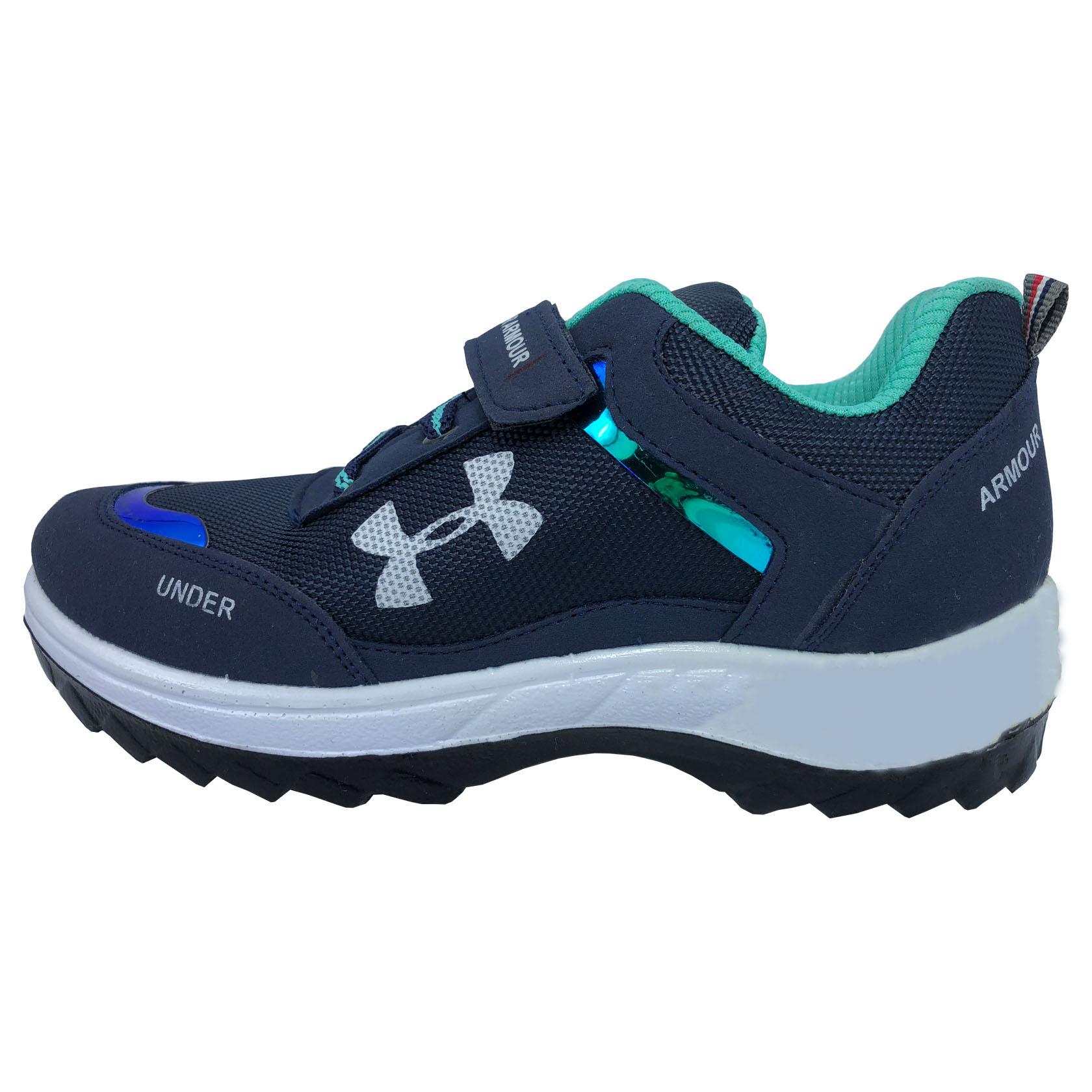کفش مخصوص پیاده روی پسرانه کد Pz 150