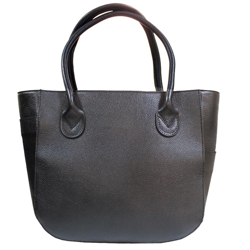 خرید                      کیف دستی زنانه چرم آرا مدل z043