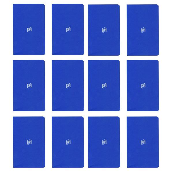 دفتر یادداشت آکسفورد مدل 1839 بسته 12 عددی