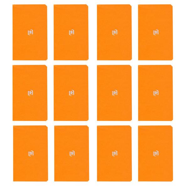 دفتر یادداشت آکسفورد مدل 1310 بسته 12 عددی
