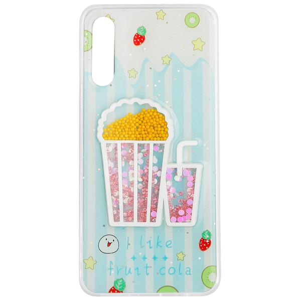 کاور مدل FANZY-1 طرح بستنی مناسب برای گوشی موبایل سامسونگ Galaxy A30S