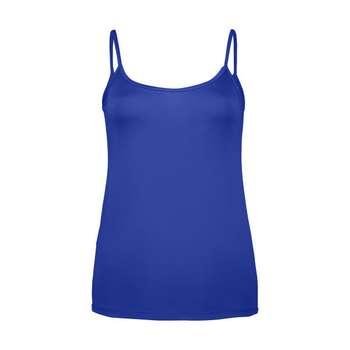 تاپ زنانه کد 63 رنگ آبی
