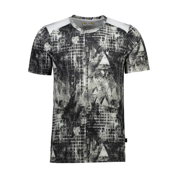 تی شرت ورزشی مردانه مل اند موژ مدل M01251-101
