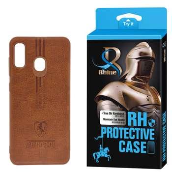 کاور راین مدل FRE مناسب برای گوشی موبایل سامسونگ Galaxy A20